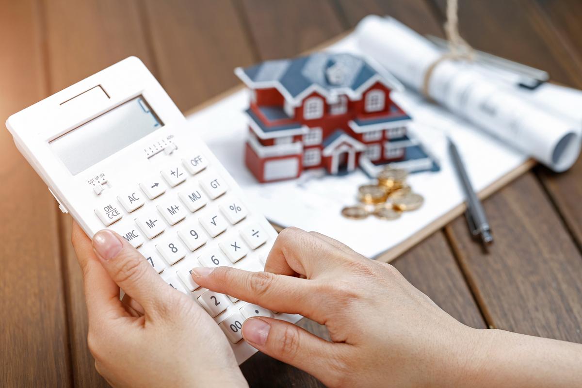 Reunificación de hipotecas